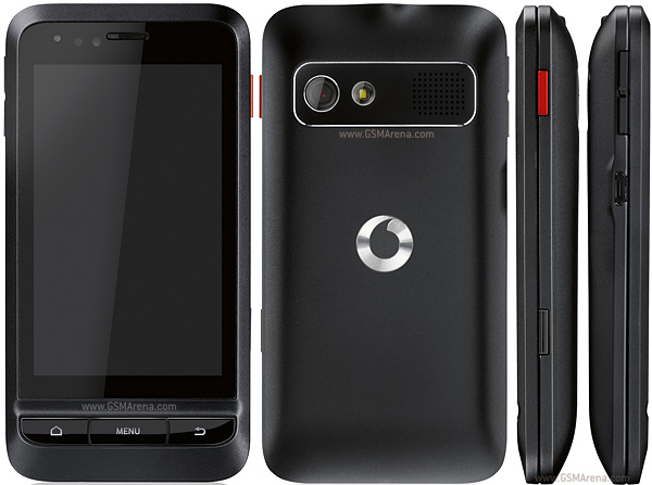 Vodafone 945     Complete Mobile Phone Specifications