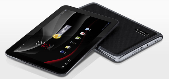 Vodafone Smart Tab 10 Tablet Appears on Carriers Irish Site