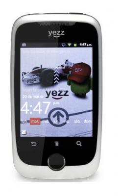 Infoplexcia  Yezz Andy 3G 2 8 YZ11