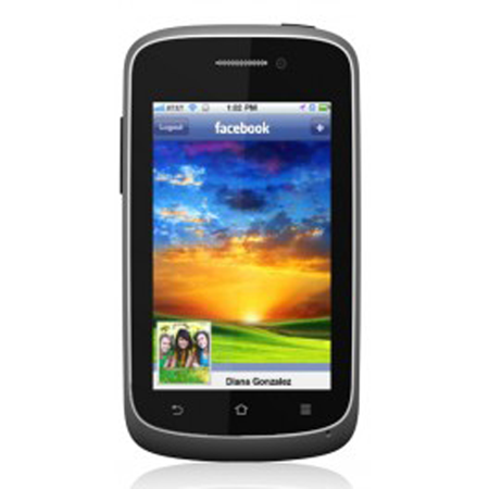 Yezz Andy 3G 3 5 YZ1110 Specifications   Android Emotions