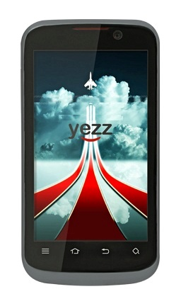 Yezz Andy 3G 4 0 YZ1120   Specs and Price   Phonegg