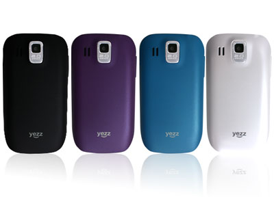 Yezz Andy YZ1100 Review   Android Emotions