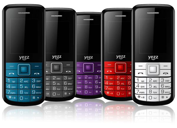 Yezz Chico 2 YZ211   Full Mobile Phone Specifications  Price