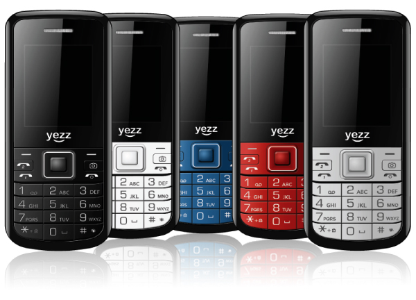 Yezz Chico 2C YZ212   Full Mobile Phone Specifications  Price