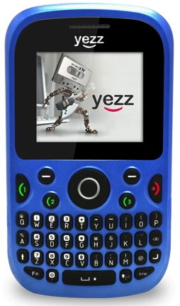 Yezz Ritmo 3 TV YZ433   Specs and Price   Phonegg