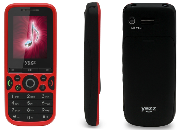 Yezz Ritmo YZ400   Full Mobile Phone Specifications  Price