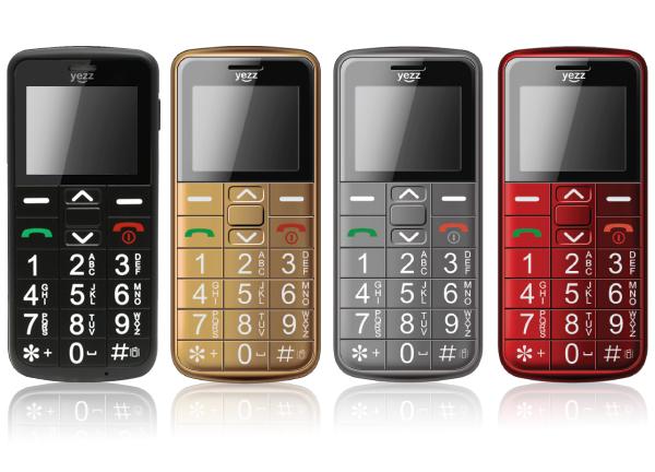 Yezz Zenior YZ888   Full Mobile Phone Specifications  Price