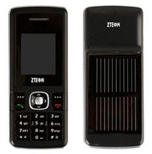 ZTE Coral 200 Solar Mobile Phone Reviews   Features of ZTE Coral
