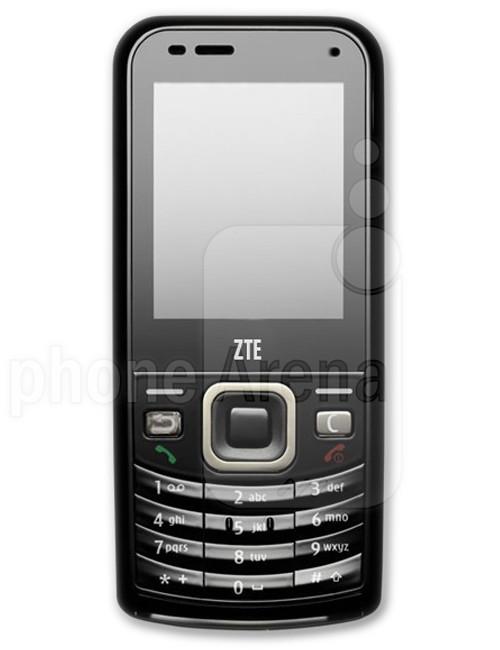 ZTE F101 specs