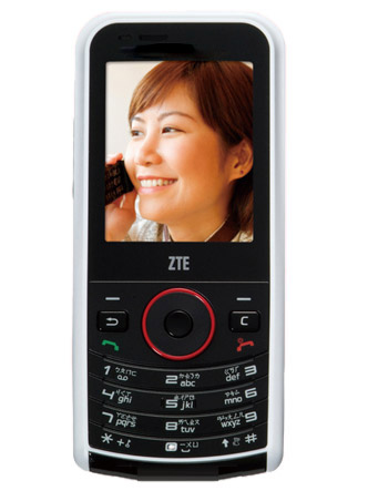 ZTE F101   Specs and Price   Phonegg