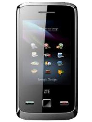 Specifications ZTE F951