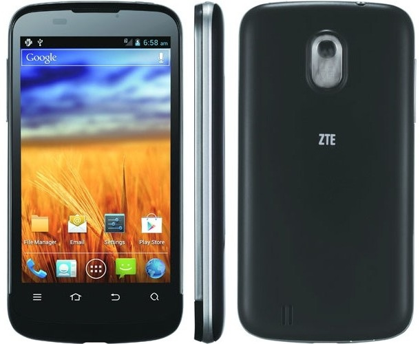 ZTE Grand Era U895 4 5    Quad Core Phone     Specs  Features   Tech