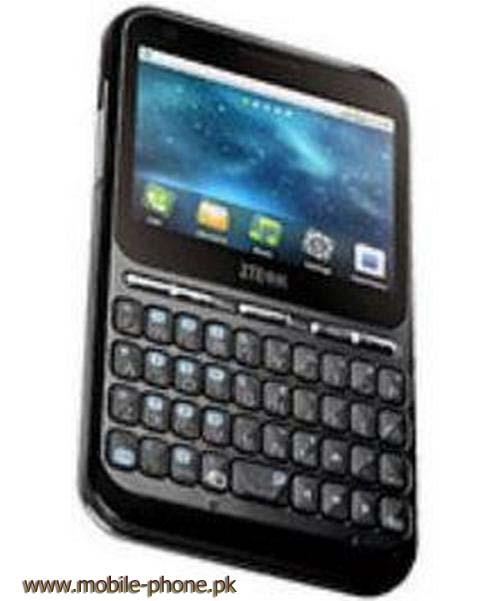 ZTE Nova Messenger Mobile Pictures   mobile