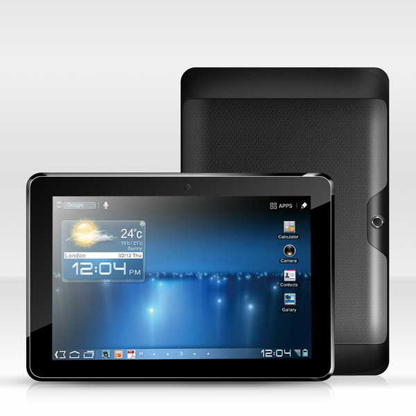 ZTE launches four Android tablets   NotebookCheck net News