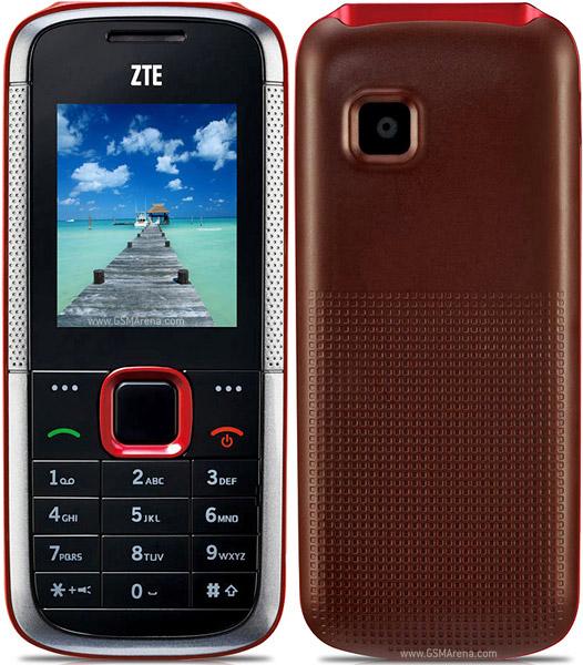ZTE R221  DUAL SIM                                                 ZTE           Easy Buy World