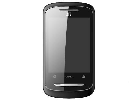 ZTE Racer Review   Mobile Phones   CNET UK