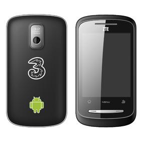 ZTE Manual PDF   ZTE Racer Manual User Guide and Specs