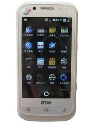 Specifications ZTE U900