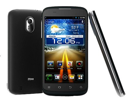 ZTE V889M Mobile Phone Unlocking in Mauritius